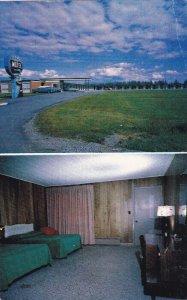 Northern Lites Motel , COCHRANE , Ontario , Canada , PU-1964