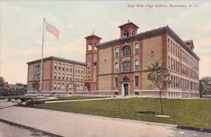 East Side High School Rochester New York