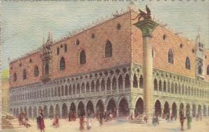 Italy Venezia Palazzo Ducale