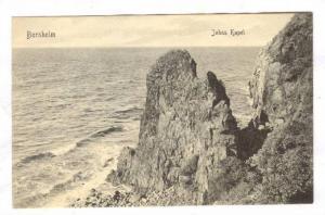 Bornholm, Denmark, 00-10s ; Johns Kapel
