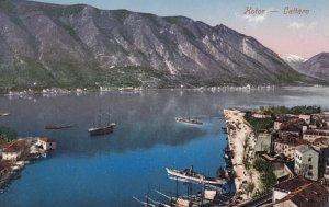 KOTOR - Cattaro , Croatia , 00-10s #5