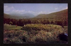 NH Eagle Mountain House JACKSON NEW HAMPSHIRE Postcard
