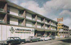 Sheraton-Carlton Hotel, Winnipeg , Manitoba , Canada , 50-60s