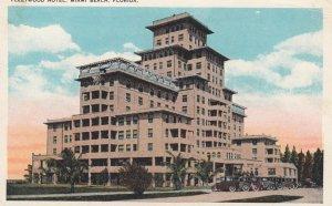 MIAMI BEACH , Florida , 1910s ; Fleetwood Hotel