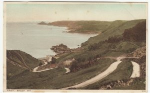 Jersey; Bouley Bay PPC By Photochrom, Unused, c 1930's