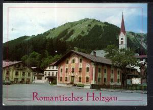 Romantisches Holzgau,Austria BIN