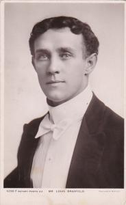Famous Men Mr Louis Bradfield 1938 Photo