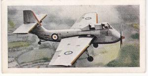 Trade Cards Beano Bubble Gum THIS AGE OF SPEED No 1 Aeroplanes No 48 Sea Mew
