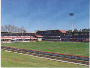 BROOKVALE STADIUM NSW AUSTRALIA