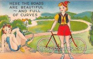 Bicycling Unused