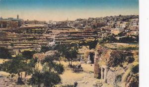 Bethlehem , Palestine , 00-10s