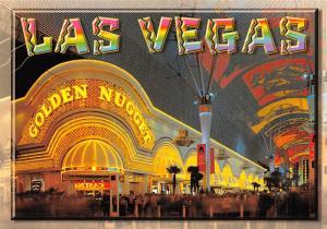 Golden Nugget - Las Vegas, Nevada, USA