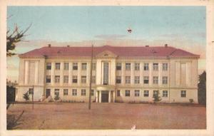 bg18896 Estonia Dorpat Tartu ENKS tutarlaste gumnaasium