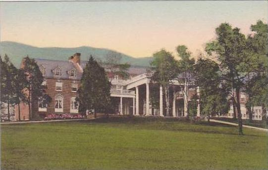 Virginia Luray The Mimslyn Hotel Of Distinction Near Shenandoah National Park...