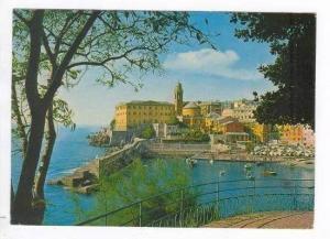 Nervi, Genova, Liguria, Italy, PU 1984  GOLFO PARADISO