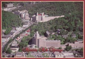 National Park Hot Springs Arkansas