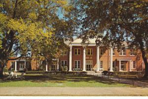 Mississippi Columbus Shattuck Hall Mississippi State College For Women