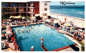 Florida  Miami Beach The Castaways Hotel