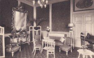 Dall´ Hotel Royal , ROMA , Italy , 00-10s ; Salon Prive