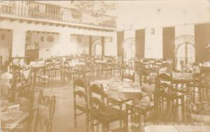RP: Comedor del Hotel de la Borda , Mexico City, 1948