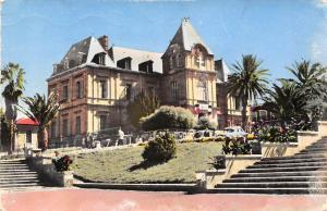 Algeria Saida (Oran) La Mairie CPSM 1959