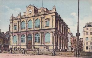 Le Musee De Peinture, Le Havre (Seine Maritime), France, 1900-1910s