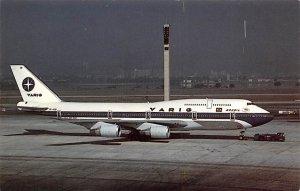 Varig, SA Boeing 747-341 Airplane Unused
