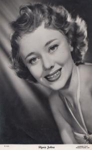 Glynis Johns The People Show Parade Antique Photo