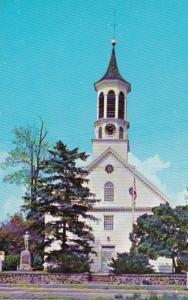 New Jersey Springfield First Presbyterian Church
