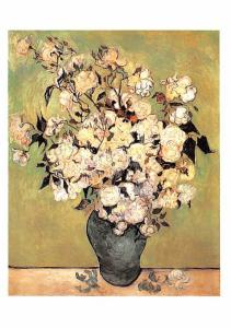 Vincent Van Gogh - Vase