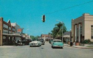 CLERMONT , Florida , 1950-1960s ; Montrose Street