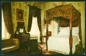 Bedroom of General Andrew Jackson The Hermitage 7th President Nashville TN
