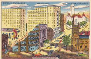 Wellington Hotel Albany New York