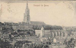 BERNE, Switzerland, 1903