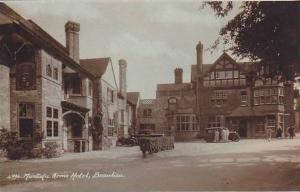 RP, Montagu Arms Hotel, Beaulieu, France, 1910-1920s
