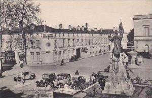 France Saint Dizier Hotel de Soleil D'Or