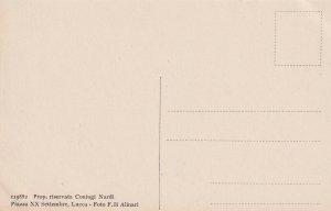 LUCCA, Italy , 1900-10s : Cattedrale - Il Volta Santo