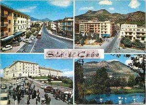 Postcard Modern Saluti da Casino