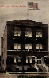 Florida Edgewater Exchange Building