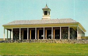 Georgia Stone Mountain Memorial Hall