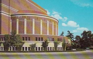 Indiana Lafayette Band Shell Of The Hall Of Music Purdue University