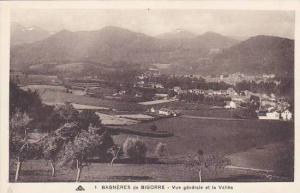 Bagnères-de-Bigorre (Hautes-Pyrénées), France, 1900-1910s