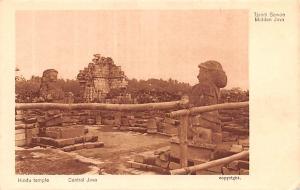 Central Java Indonesia, Republik Indonesia Hindu Temple Central Java Hindu Te...