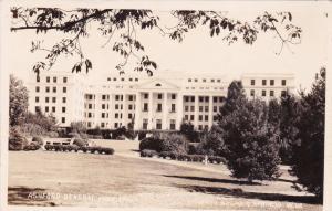 RP Ashford General Hospital , White Sulpher Springs, West Virginia, 30-40s