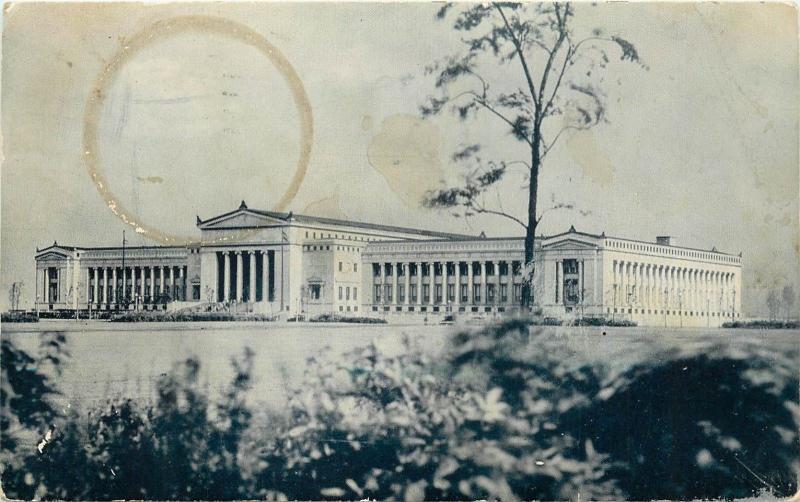 postcard museum illinois