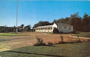 Rhode Island  Westerly     Pine Lodge Motel