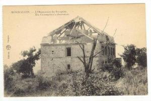 MONTFAUCON.-L'Observatoir e du Kronprinz, 00-10s