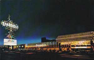 Nevada Las Vegas Stardust Hotel On The Strip