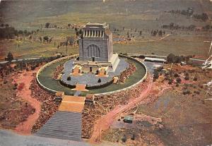 Pretoria Voortrekker Monument Airview Denkmal