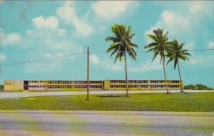 Guam Agana John F Kennedy High School